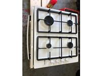 NEF electric oven and NEF gas oven