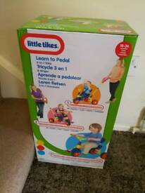 Little Tykes 3 in 1 Trike