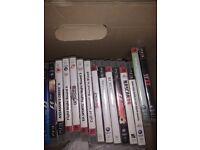 20 PlayStation games