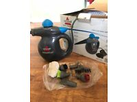Bissell Steam Shot - Steam Cleaner