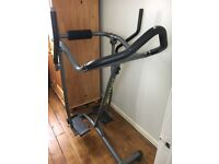 Ultra-Toner Exercise Machine. Very good condition - £75 - Letchworth