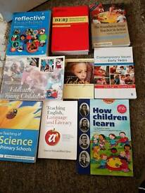 PGCE teaching books