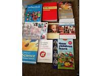 PGCE teaching books