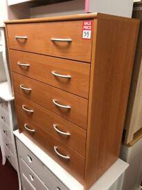 shoe storage unit - pine
