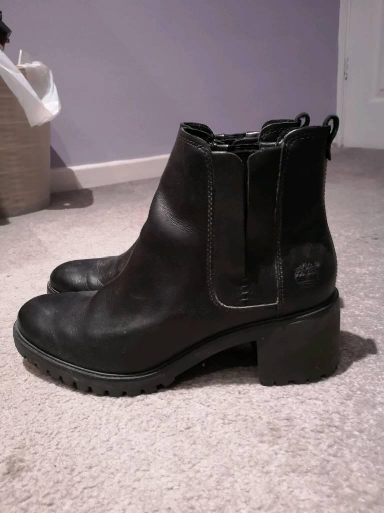 Timberland Averly Chelsea Boots  3ba9bdffc