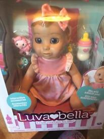 Luvabella brand new