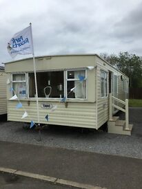 Caravan for sale at Withernsea Sands Holiday Park on East Coast of Yorkshire