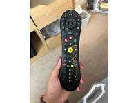 Used Virgin Tv Remote