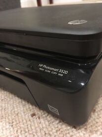 HP photosmart 5520 printer / scanner / copier £20ono