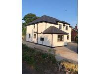 Brand New - 4 Bed Detached House For Sale