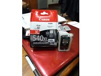 Canon 540XL Ink Cartridge
