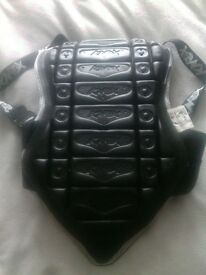 Knox motorbike protector