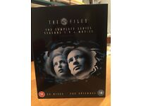 X Files Complete Series Collection DVD
