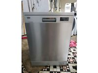 Beko Free Standing Dish Washer With Free Delivery