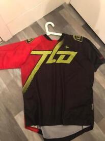 Troy Lee designs Oneal and Thor MX scrambler Enduro DH gear