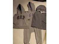GAP baby boy nice warm clothes 6-12 9-12 12- 18 month.