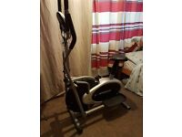 Cross trainer For Sale 35 ONO