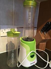 Blender - breville nutriblender