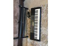 Casio ctk2200 digital keyboard