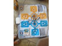 Wii family trainer challenge MAT