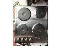 Prima electric Cooker hob