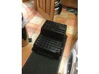 Giant Extra Safe Double Plastic Step
