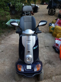 Kymco moblity scooter