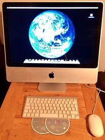 Apple iMac (20-inch)