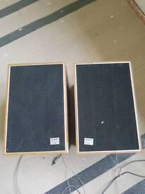 Sony speakers ss-70