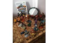 Skylander Giants for Wii