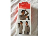 3 Way Joby Camera Strap DSLR And SLR, Christmas gift, stocking filler