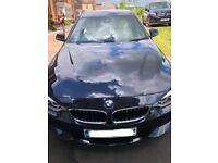 BMW 4-Series Gran Coupe 2014/14 420i M Sport 5d Auto