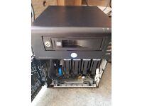 HP Proliant N54L 16GB Running Xpenology