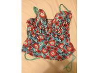 Curvy Kate 40J Bikini Top