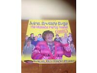 Mrs Brown's Boys game