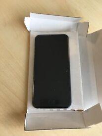 Apple Iphone 6 - Brand New - 16g Grey