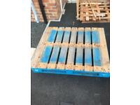 1 x Heavy Duty Pallet - Free to Collector