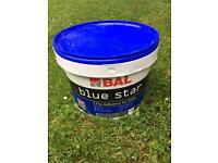 Bal blue star tile adhesive