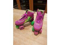 Roller skates uk 6