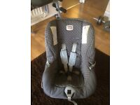 Britax car seat good condition