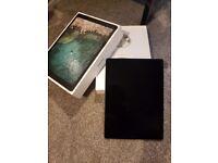 "iPad Pro 12""9 inch 64GB - w/Keyboard and desk stand"