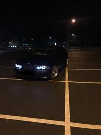 2x BMW 525d MSport