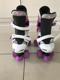 Roller skates - size 13-3
