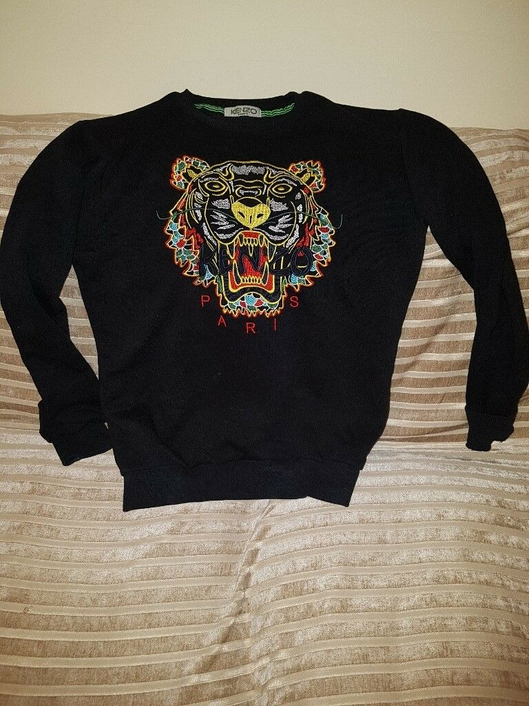 03de0542cd For sale brand new Kenzo/Armani/Givenchy/D Squared jumpers & tops for sale