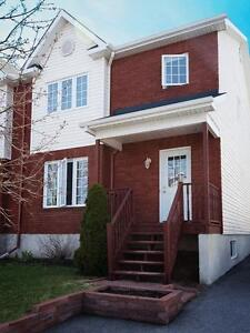 FOR JULY - NICE SEMI-DETACHED IN AYLMER