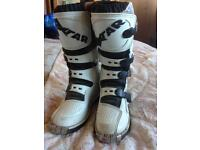 Size 5 uk motorbike quad boots for sale
