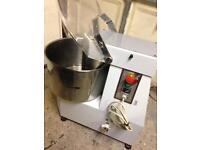Italian dough mixer