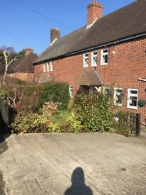 Lovely large 3 bed house in quiet cul de sac, wanted romsey or new forest non estate pls