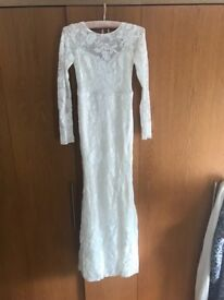 Anna Kara Elie Wedding dress