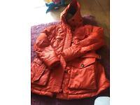 Ladies next winter coat!